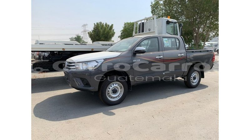 Big with watermark toyota hilux chimaltenango import dubai 4075
