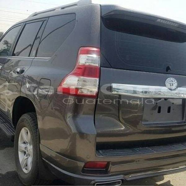 Big with watermark toyota land cruiser prado guatemala guatemala 5757