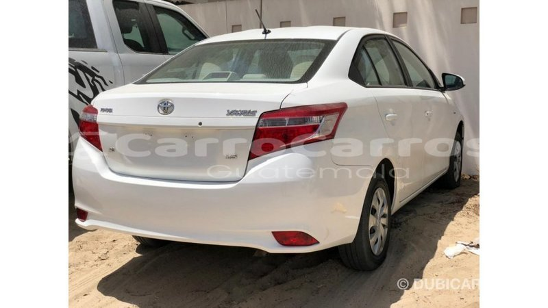 Big with watermark toyota yaris chimaltenango import dubai 6355