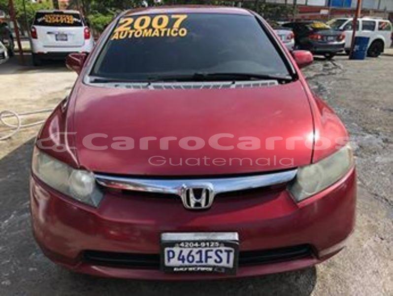 Honda Civic 2018 Precio Guatemala - Honda Civic