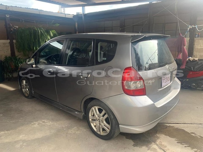 Big with watermark honda fit guatemala guatemala 6385